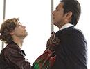 仮面ライダーオーズ/OOO 第16話「終末とグリードと新ライダー」