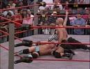 【TNA】AJスタイルズvsクリストファー・ダニエルズ【アイアンマンマッチ】