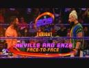 【WWE】ネヴィルとエンツォ・アモーレのセグメント【205Live】