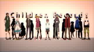 チルドレンレコード@歌ってみました【10】(´⊙ω⊙`) thumbnail