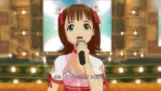 【春研】天海春香「MUSIC♪」サクラストーム