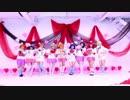 """【Lupinu's】もぎゅっと""""love""""で接近中!踊ってみた【ラブライブ!】"""