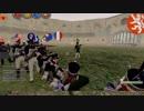 戦列歩兵部 ロシア革命の裏技 mount&blade.3