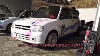 【L700ミラ】 耐久レース始めてみた part
