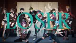 LOSER-Singer & Dancer-