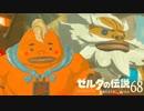 【実況】新たな冒険へ!ゼルダの伝説 ブレスオブザワイルド ぱーと68