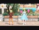 【GUMI】 アイネクライネ 【MMD】【GUMI cover】