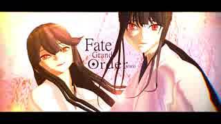 【Fate/MMD】 拝復、弟。 【織田姉弟】