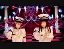 【Fate/MMD】チェリーハント【ナイツ・オブ・マリーンズ】