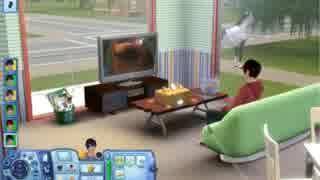 【シム松さん】とある六つ子の日常【Sims3