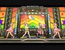キュートな4人の「Wonder goes on!!」