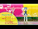 生放送アニメ 「直感xアルゴリズム♪」 ミュージックビデオ 「Panel World」
