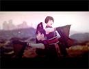 姫神CRISIS「疾風乱舞」【OFFICIAL MUSIC VIDEO [Full ver.] 】