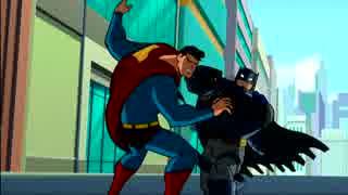 バットマン B&B [Battle of the Superhe