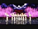 【MMDあんスタ】9人でトキヲ・ファンカ【Trickstar&Knights】