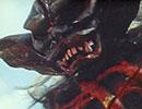 仮面ライダーアマゾン 第2話「十面鬼!神か?悪魔か?」