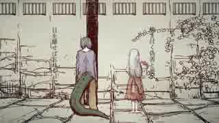 【IA】雨余に欺瞞【オリジナル曲】