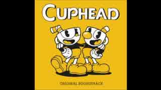 cuphead音楽集