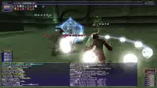 【FF11】エクス赤魔のアンバス1章やさしい