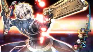 【閃の軌跡3】終章ボスラッシュ【ゲームBGM】