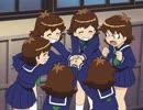 七人のナナ 第2問 大混乱!七人そろって学校へ?