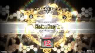 beatmaniaIIDX SINOBUZ Snakey Kung-fu DPA