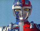 超人機メタルダー 第1話「急げ!百鬼魔界へ」