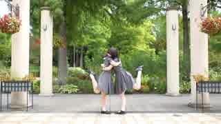 【きょおとみゆちー】愛言葉Ⅱ 踊ってみた