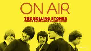 The Rolling Stones - Come On (The Saturday Club 1963  Audio)