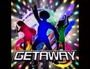 GETAWAY(Long Version) /浦田隆志・平田久美子