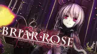 【結月ゆかり】 BRIAR ROSE 【オリジナル】