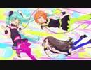 【初音ミク】Redial (Aiobahn & KATOMORI Ver.)【Remix】
