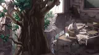 【ウォルピス社】end treeを歌ってみました【提供】