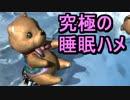 【MHXXNS】最強の睡眠値を叩き出すロマンハメPT!