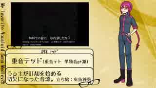 【68眼鏡】My Favorite Vocaloid Song Med