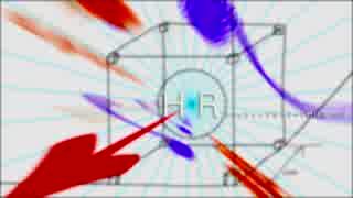 【初音ミク】HR【オリジナル曲】