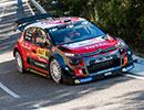 WRC世界ラリー選手権第11戦スペイン ハイライト