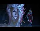 Infini-T Force 第3話「INTELLIGENT FURY」