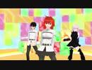 【Fate/MMD】ライアーダンス&α【FGO】
