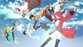【Fate/MMD】FGOっと!【キャラ崩壊】