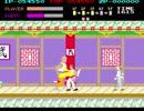[TAS] Arcade Kung-Fu Master (スパルタンX) in 03:18.44 by £e Nécroyeur
