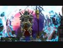 Unityで3D RPGをつくってみるpart6 「燃える帝都」