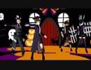 【MMD刀剣乱舞】Happy Halloween【年齢操作モデル使用】