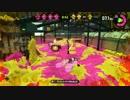 【Splatoon2】フェスだあああああああ!【