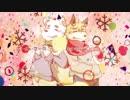 【白音カン】雪に想えば【オリジナルMV】