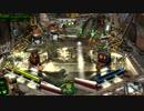 MonsterXX2直撮り【PinballFX3】fallout4