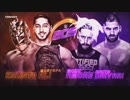 【WWE】カリスト&アリvsアモーレ&デバリ【205Live】