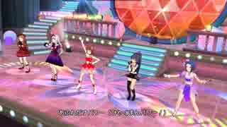 【ミリシタMV】Brand New Theater!【765S