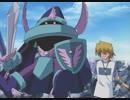 遊☆戯☆王 デュエルモンスターズ 第136話 青眼の白龍(ブルーアイズホワイトドラゴン)VS青眼の白龍(ブルーアイズホワイトドラゴン)