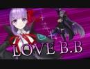 LOVE B.B